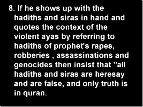Taqiyya Action