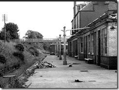 pbls station derelict line