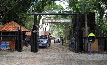Parque da Represinha foi totalmente revitalizado - 2