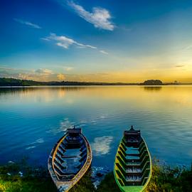 by Dugalan Poto - Transportation Boats ( tags )