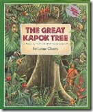 The Great Kapok Tree