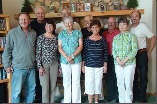 cousins group
