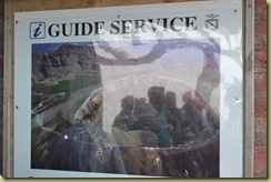 Guide Service Office