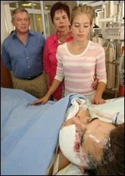 Geldart James shot by Boksburg metrocops left facially disfigured_cops_applied_for_case_dismissalJUly172011