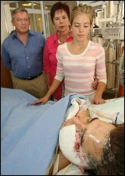 Geldart James shot by Boksburg metrocops left facially disfigured_cops_applied_for_case_dismissalJUly172011