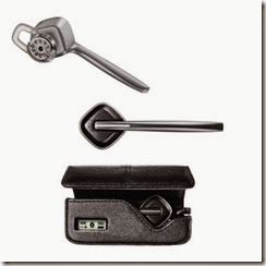 Buy Plantronics Discovery 975 /R Bluetooth Headset at Rs 2093 only, after cashback