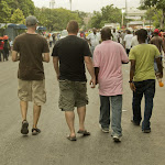 Carnival of Flowers [Haiti] - Photo taken by Evan Bartlett