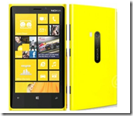 Gobol : Buy Nokia Lumia 920 (Factory Second) at Rs. 15299 only