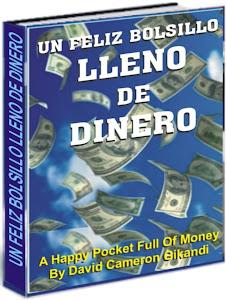 UN FELIZ BOLSILLO LLENO DE DINERO, David Cameron Gikandi [ Libro ] – Tu salto mayor para manifestar inmensa abundancia, riqueza y felicidad