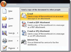 Accessing Old Shortcut Keys In Office 2007 and Office 2010