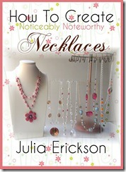 Noteworthy Necklaces Cover
