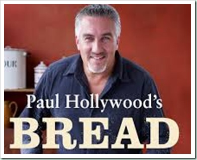 paul hollywood bread