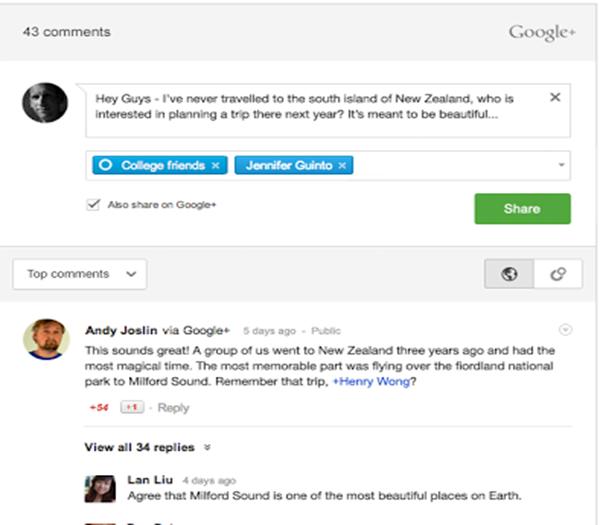 google yorumlar