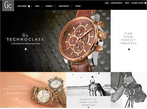20 hermosos y simples sitios web minimalistas 7