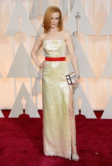 Nicole Kidman de Vuitton