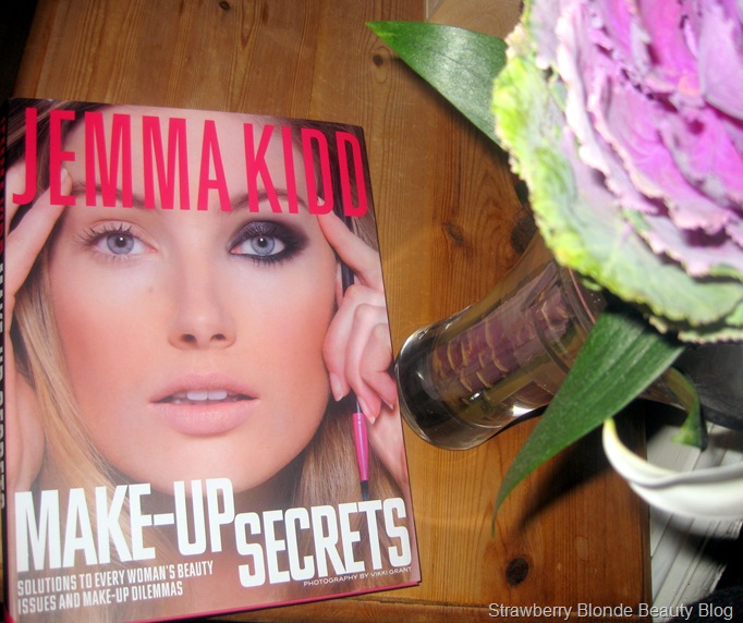 Jemma-Kidd-Makeup-Secrets-Book-Review-photos