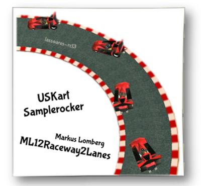 CTR USKart (Samplerocker) CT ML12Raceway2Lanes (Markus Lomberg) lassoares-rct3