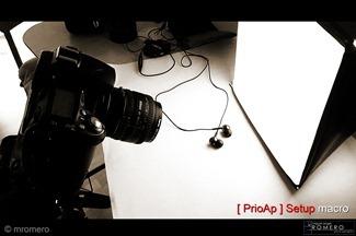 Prioap, Prioridad de Apertura, macro, macrofotografia, mromero