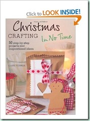 xmas craft clare young