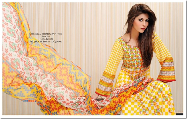 Bakhtawar Lawn collection 2012-1-mastitime