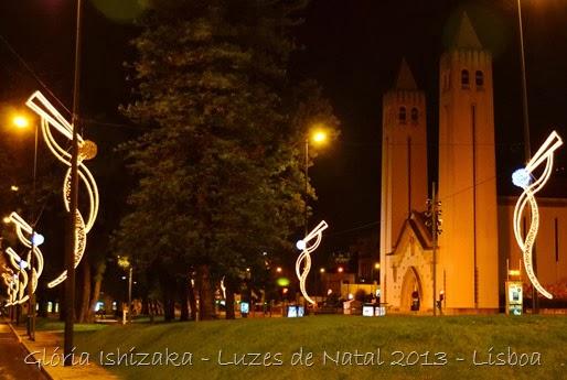 Glória Ishizaka - Luzes de Natal 2013 - LISBOA - 58