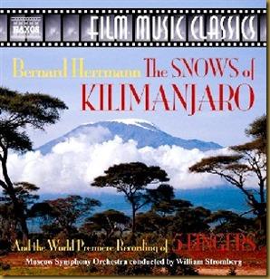 Herrmann Kilimanjaro Naxos