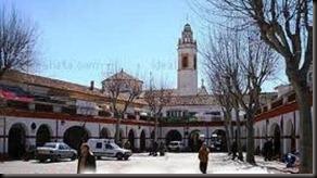 Biblioteca Pública de Minaya (Albacete)
