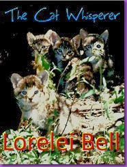CAT_WHISPERER,_THE_-_Lorelei_Bell #2A