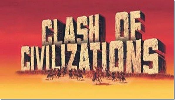 West-Islam civ clash