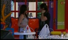Miss XV Capitulo 11