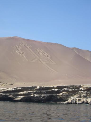 The Paracas Candelabra