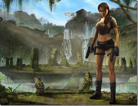 Lara Croft (279)