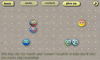 Screenshot of Marble Bump