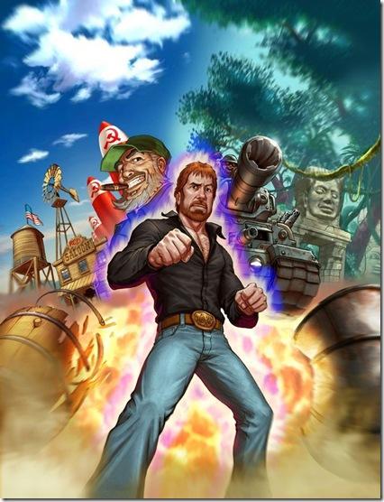 Chuck Norris (3)