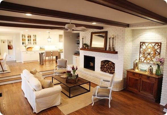 1-4 Living Room