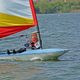 Club Sailing, Spring 2009