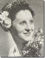 1938 Annie Garrigues