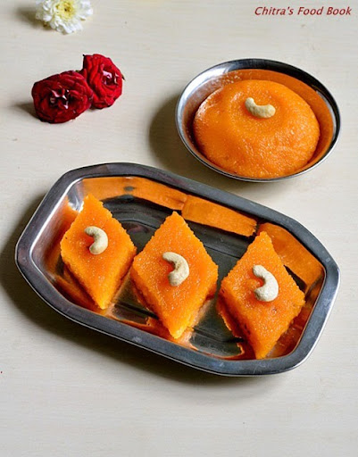 Easy tamil sweet recipes