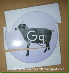 g puzzlee