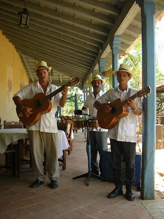 Cuban singers