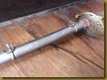 Pedang Garuda - wadah