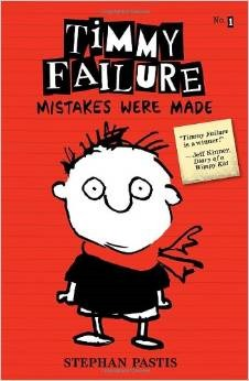 Timmy Failure Series
