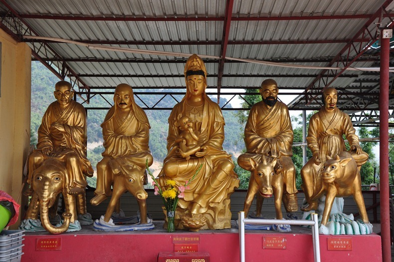 10000-buddhas-monastery-14