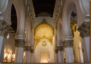 Toledo, Jewish architecture