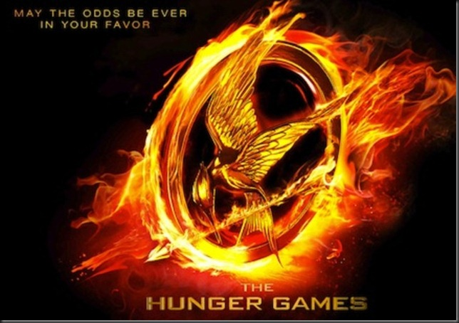 The Hunger Games Wallpapers 1
