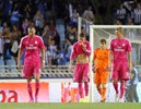 Real Sociedad vs Real Madrid 4-2