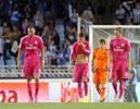 Real Sociedad vs Real Madrid 4-2
