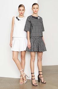 DKNY-SU14-5671 Summer 2014 Lookbook4