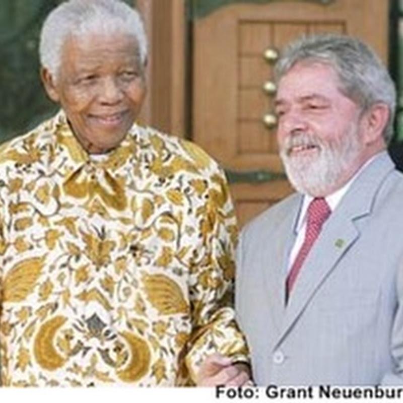 Dia Internacional de Mandela, 18 de julho.