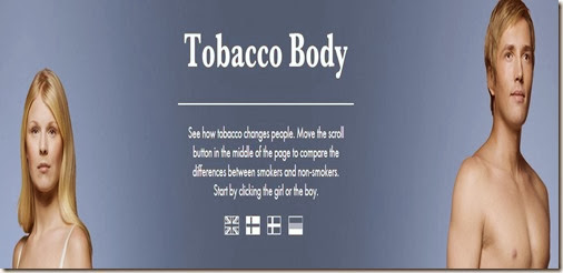 Tobacco Body